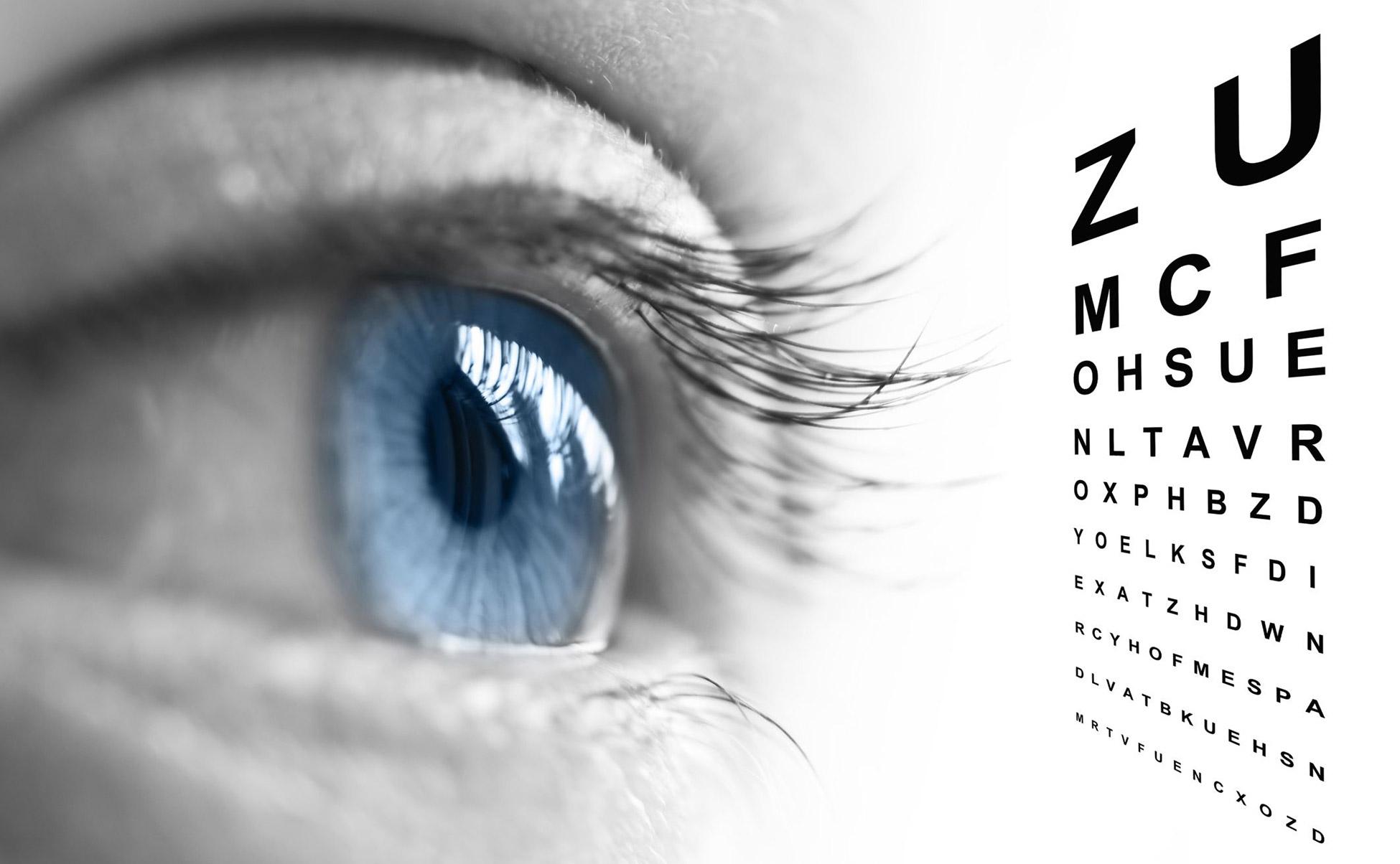 dott. Marcello Minicucci - specialista in oculistica