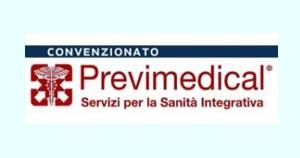 Convenzionato Previmedical